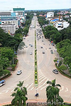 Vientiane laos - IS497-025