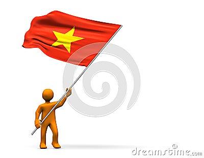 Vietnam Fan