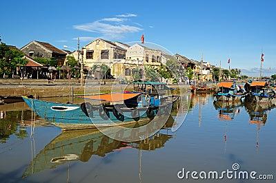 Vietnam - Hoi An
