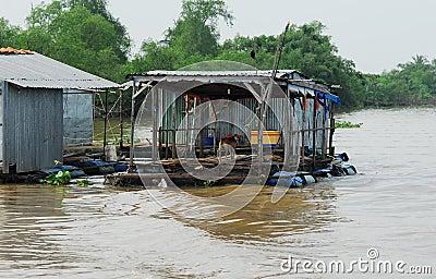 Vietnam siam river