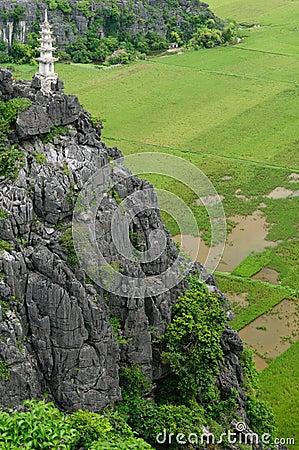 Vietnam - Tam Coc Natioanl Park