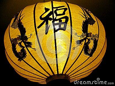 Vietnamise lamp