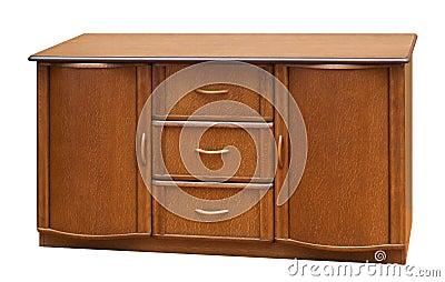 vieux bureau en bois de montant photos stock image 24323333. Black Bedroom Furniture Sets. Home Design Ideas