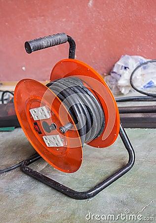 Vieux câblage