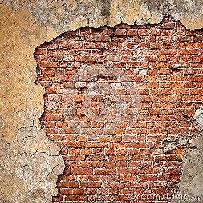 Vieux mur de briques images stock image 14866664 - Photo de mur en brique ...