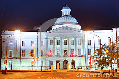 Vieux musée capital