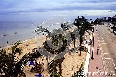 View A1A Ft. Lauderdale