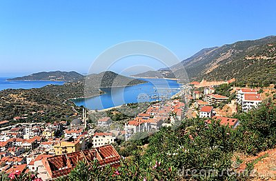 View on Kas.