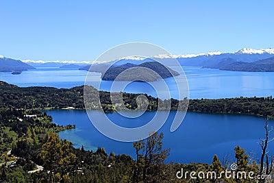 Patagonia Scenics