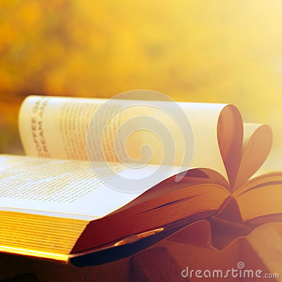 Free View Of Book Royalty Free Stock Photo - 34606835