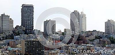 San Francisco houseing