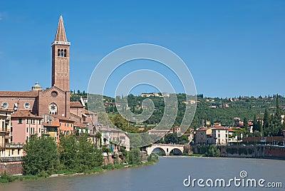 View of Verona