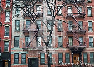 Westside Apartments