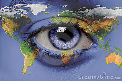 Abrir los ojos antes que cerrarlos definitivamente