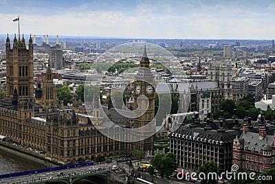 Viewing London