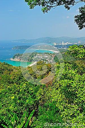 Viewpoint phuket