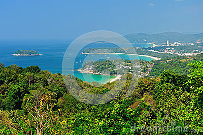 Viewpoint phuket