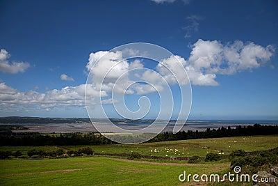 Views around Snowdonia