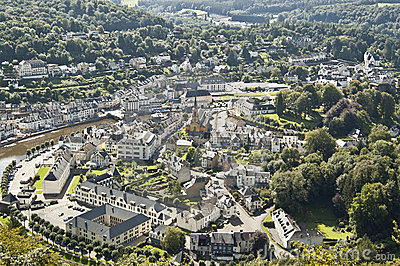 Views of Bouillon