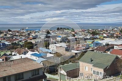 Views of Valparaiso