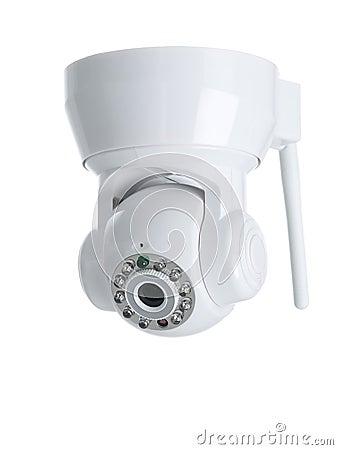 Vigilancia sin hilos