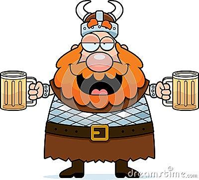 Viking Drunk