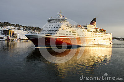 Viking Line - MS Isabella