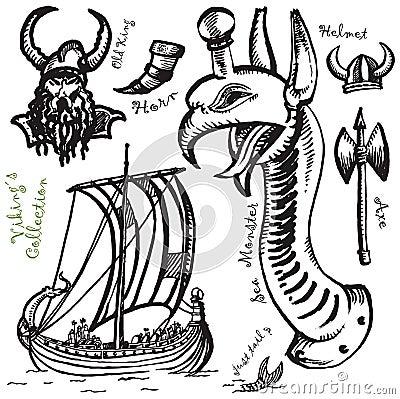 Vikings adventure