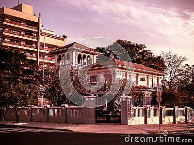 Vila Dolores Free Public Domain Cc0 Image
