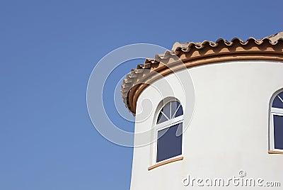 Villa detail
