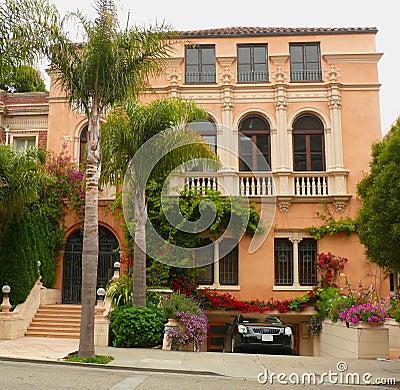 Villa di lusso eccellente