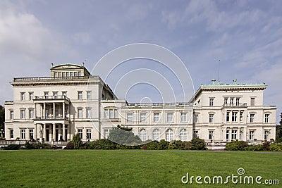 Villa Hügel -  Krupp