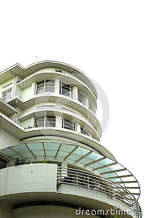 Free Villa Isola Royalty Free Stock Photo - 6920885