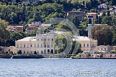 Villa Olmo (Como Lake)