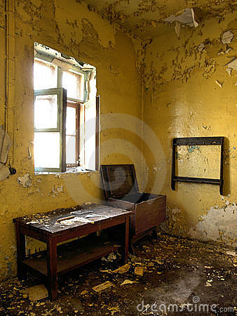 Villa Paldiski (ruin)