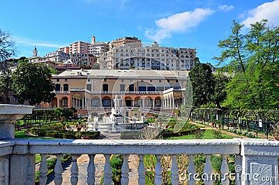Villa of the Prince