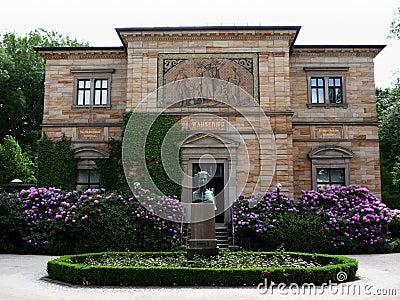 Villa Wahnfried - Bayreuth