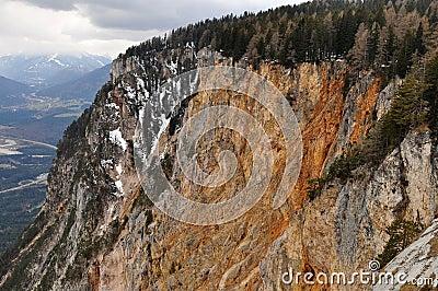 Villach Alpine Road,Carinthia,Austria