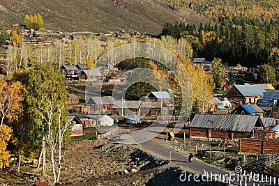Village Baihaba