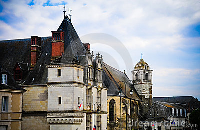 The Village of Blois