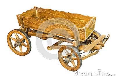 Village cart