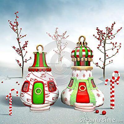 Village of Elfs