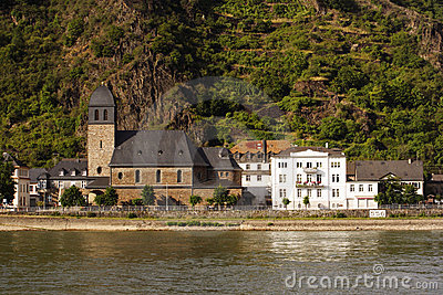 Village at Loreley