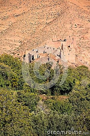 Village Morocco