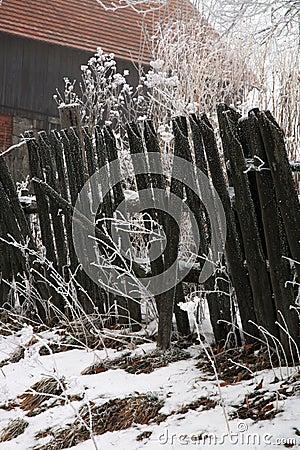 Village in Poland – Pasterka