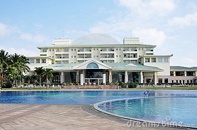 Villas with pool