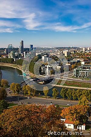 Free Vilnius Stock Photos - 11244203