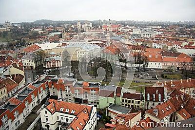 Vilnius (Lithuania)