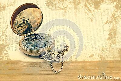 Vinatge pocket watch