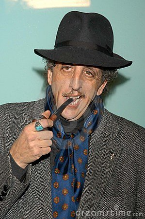 Vincent Schiavelli Editorial Image